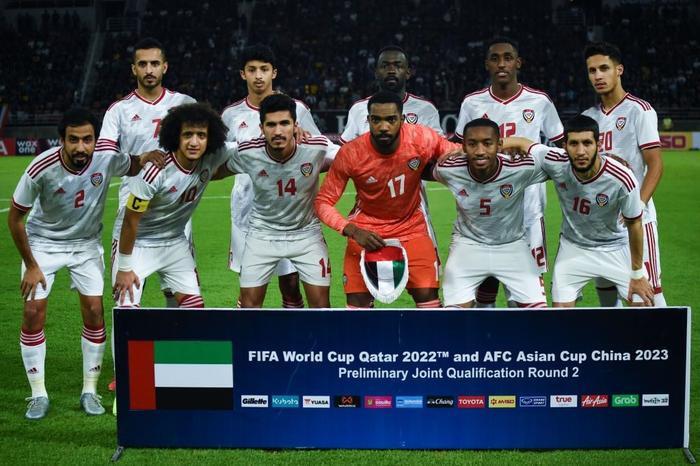 Báo giới UAE tỏ ra hết sức lo lắng trước trận gặp Việt Nam.