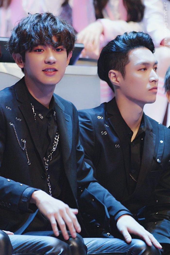 Chanyeol và Lay (EXO) xuất sắc dẫn đầu 2 hạng mục ấn tượng tại TMEA Music Awards 2019