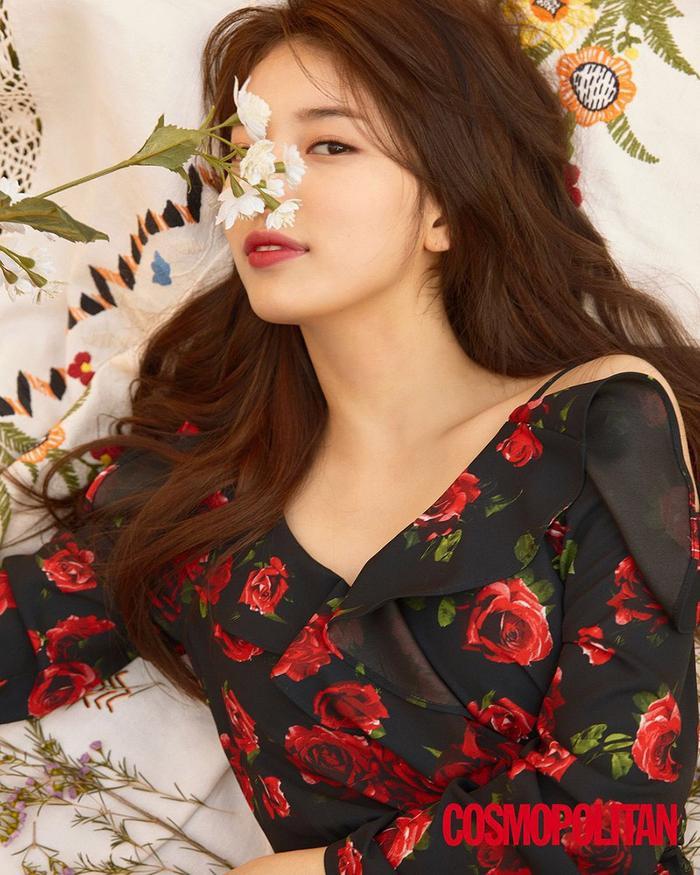 Suzy và Nam Joo Hyuk cân nhắc tham gia phim mớicủa đạo diễn Hotel Del Luna ảnh 4