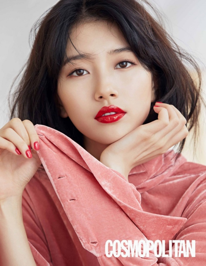 Suzy và Nam Joo Hyuk cân nhắc tham gia phim mớicủa đạo diễn Hotel Del Luna ảnh 2