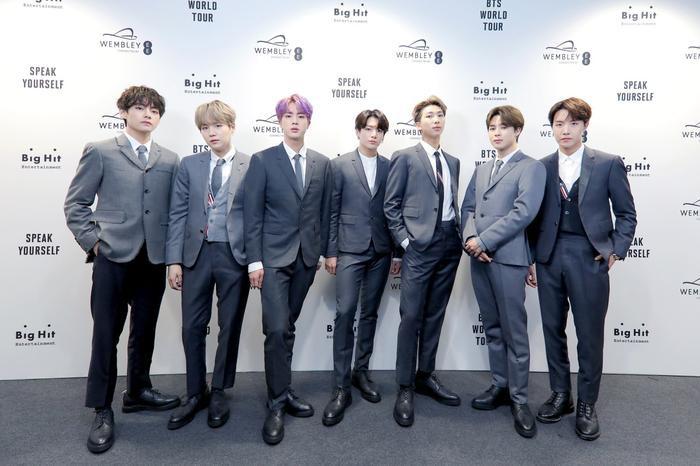 BTS đã trắng tay tại People's Choice Award năm nay.
