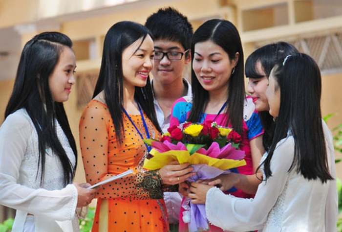 Bài phát biểu ngày 20/11 của học sinh luôn được chú trọng và chuẩn bị kỹ lưỡng trong dịp đặc biệt này.
