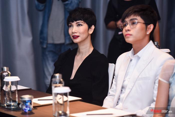 Thanh Xuân và Jun Phạm