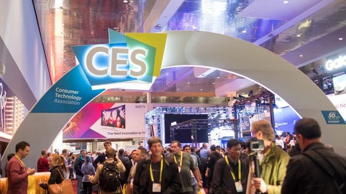 CES 2020 sẽ diễn ra từ ngày 7 tháng 1 đến ngày 10 tháng 1.