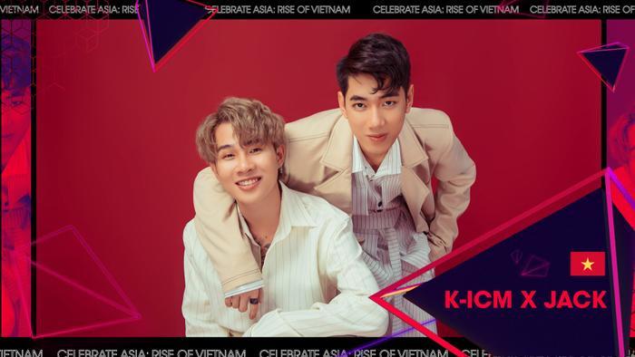K-ICM  Jack, Chi Pu, Ngô Kiến Huy, xác nhận tham dự lễ trao giải WebTVAsia Awards 2019 tại Việt Nam ảnh 1