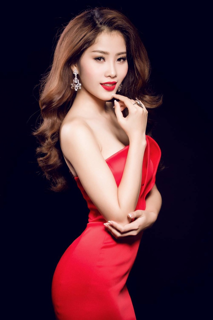 Tường San dừng chân ở Top 8 Miss International: Fan tiếc nuối như Nam Em ở Miss Earth 2016 ảnh 3