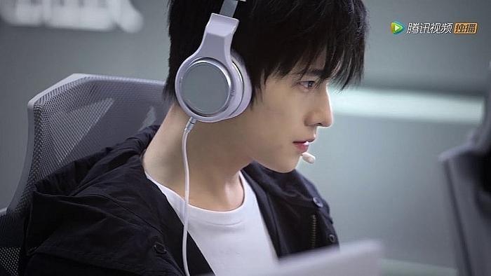 Toàn chức cao thủ của Dương Dương sắp phát sóng ở Hàn Quốc, đánh dấu cột mốc bộ phim được phát sóng tại 40 nước ảnh 2