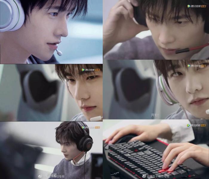Toàn chức cao thủ của Dương Dương sắp phát sóng ở Hàn Quốc, đánh dấu cột mốc bộ phim được phát sóng tại 40 nước ảnh 5