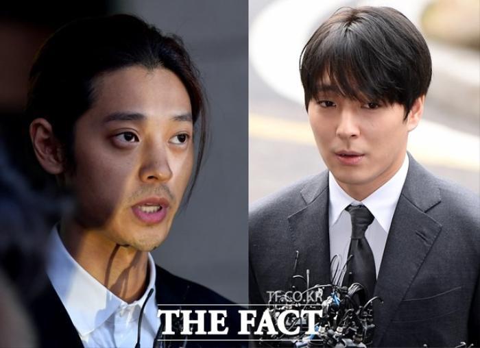 Anh trai Yuri (SNSD), Jung Joon Young - Choi Jong Hoon: Ngồi tù 10 năm vì tội hiếp d.âm!