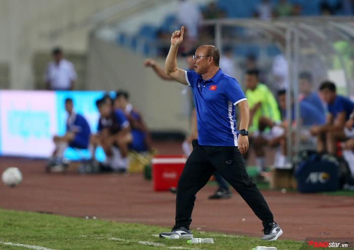 Người hâm mộ bóng đá Việt Nam có quyền tin vào một chiến thắng trước UAE.