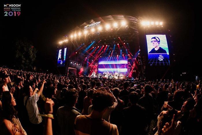 Nhìn lại Monsoon Music Festival 2019: Sự kết hợp giữa âm nhạc đương đại cùng không gian trải nghiệm đỉnh cao ảnh 0