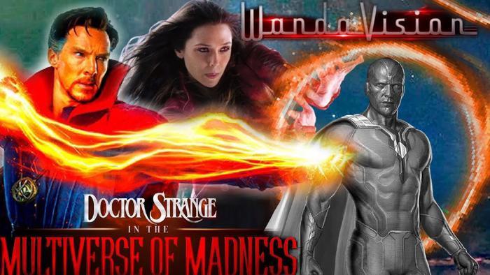 Doctor Strange thực chất đã cố tính loại trừ cả Iron Man và Thanos? ảnh 2