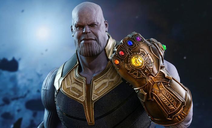 Doctor Strange thực chất đã cố tính loại trừ cả Iron Man và Thanos? ảnh 7