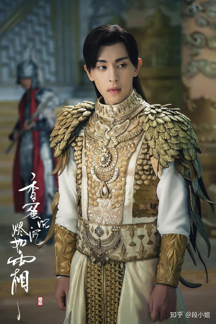 Những vai chính bị lấn át do tăng đất diễn cho vai phụ trên màn ảnh Hoa ngữ khiến khán giả bất mãn ảnh 2