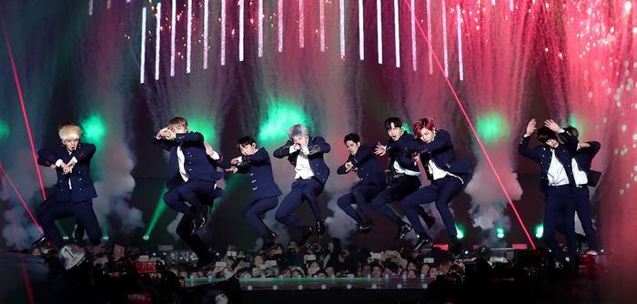 Asia Artist Awards 2019: BTC tiết lộ có đến… 18 sân khấu được thiết kế riêng cho từng tiết mục