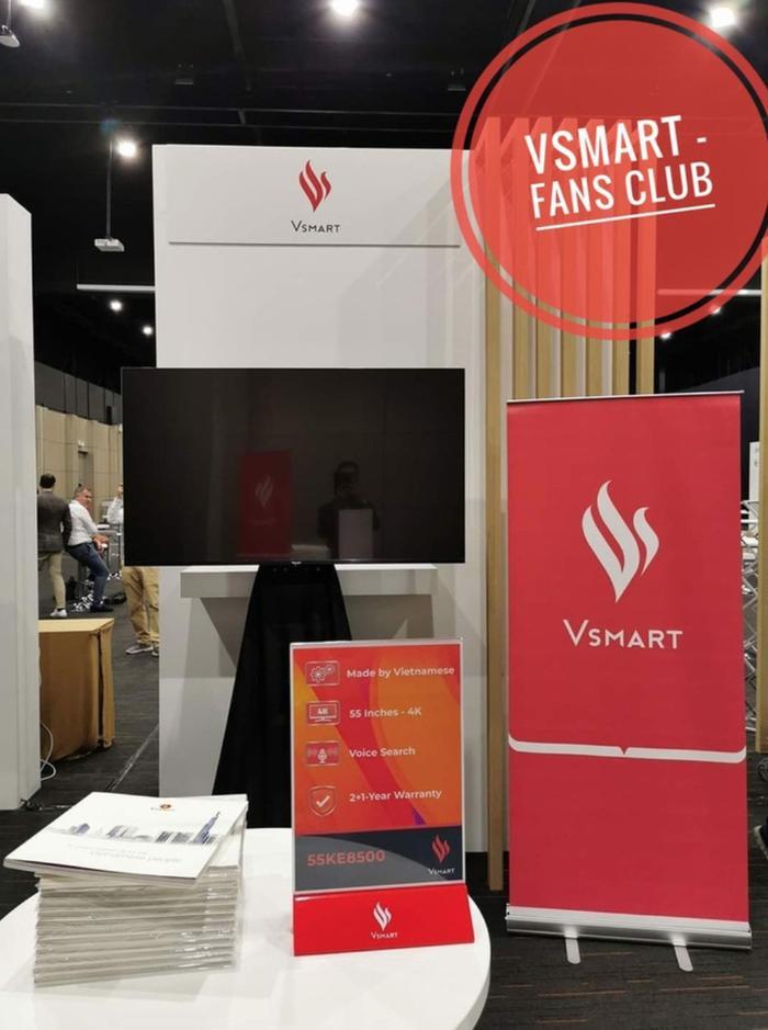 Nhiều người kỳ vọng TV Vsmart sẽ có giá phù hợp nhằm để người dùng Việt có thể dễ tiếp cận.