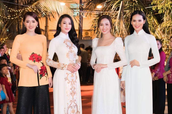 Xuất hiện tại quê nhà Bến Tre, Phương Khánh được fan khen ngoài đời đẹp hơn trong ảnh hàng trăm lần ảnh 11
