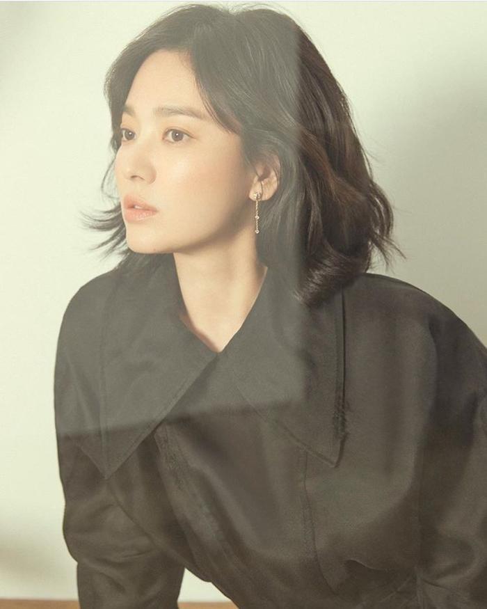 Goo Hye Sun.