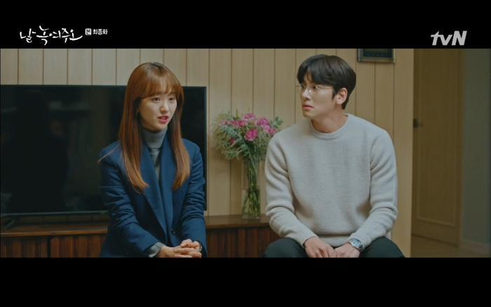 Dong Chan gặp phải trớ trêu khác khi Mi Ran trì hoãn kết hôn.