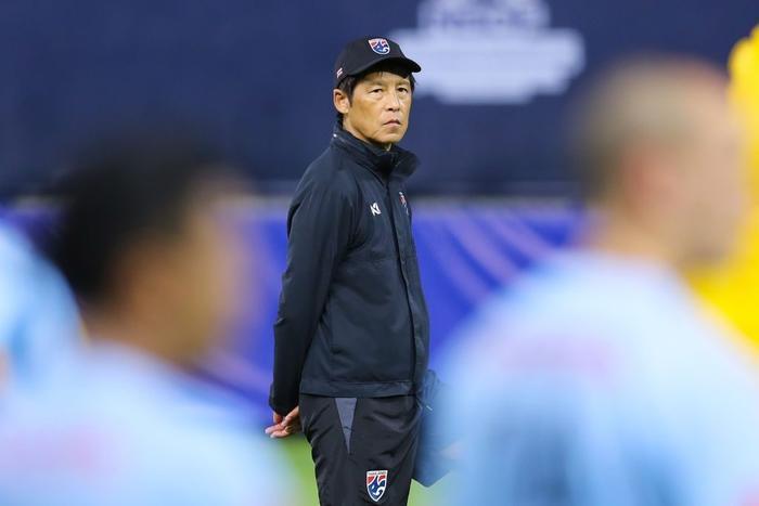 HLV Akira Nishino hiểu rõ tầm quan trọng của trận gặp Việt Nam sắp tới.