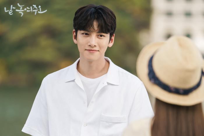 Ji Chang Wook rục rịch đóng phim mới của đạo diễn Voice và Thần chết ảnh 5