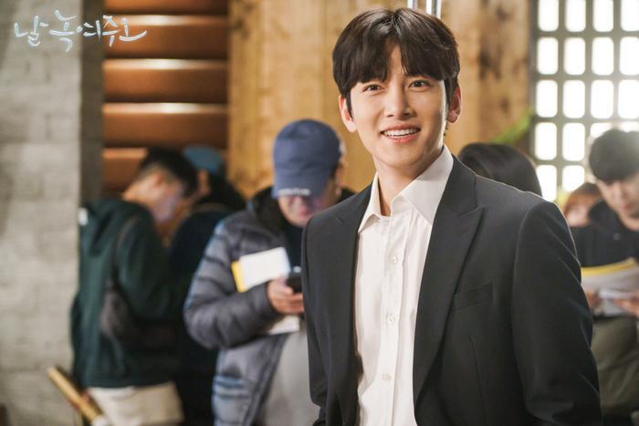Ji Chang Wook rục rịch đóng phim mới của đạo diễn Voice và Thần chết ảnh 0