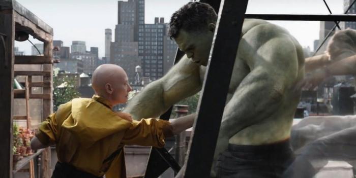 Avengers: Endgame: Đoạn phim bị cắt tiết lộ rằng Thanos vẫn còn sống ảnh 3