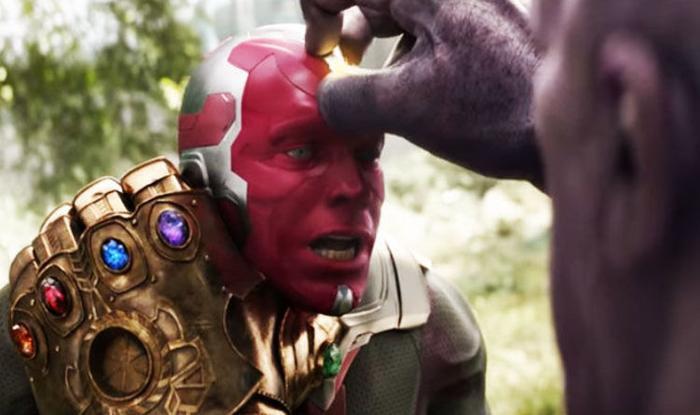 Avengers: Endgame: Đoạn phim bị cắt tiết lộ rằng Thanos vẫn còn sống ảnh 4