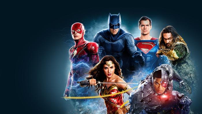 Ra mắt Justice League Snyder Cut sẽ ảnh hưởng rất lớn tới Hollywood ảnh 5
