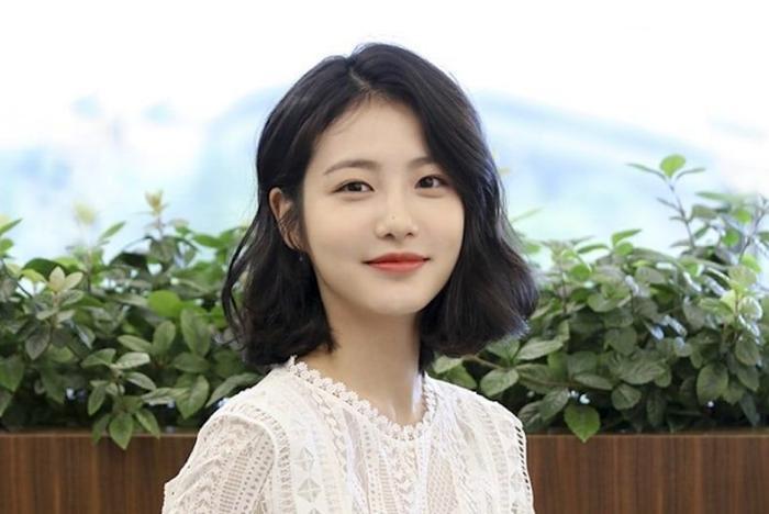 Xinh đẹp ngay từ buổi thử vai đầu tiên, Shin Yeeun khiến cư dân mạng phát cuồng bởi vẻ ngoài thu hút của mình ảnh 3