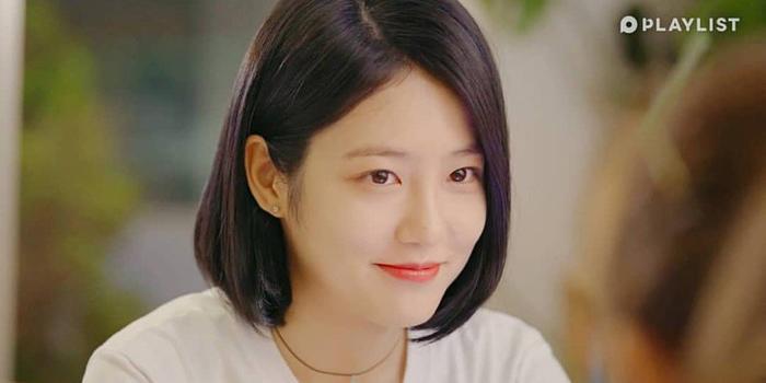 Xinh đẹp ngay từ buổi thử vai đầu tiên, Shin Yeeun khiến cư dân mạng phát cuồng bởi vẻ ngoài thu hút của mình ảnh 2