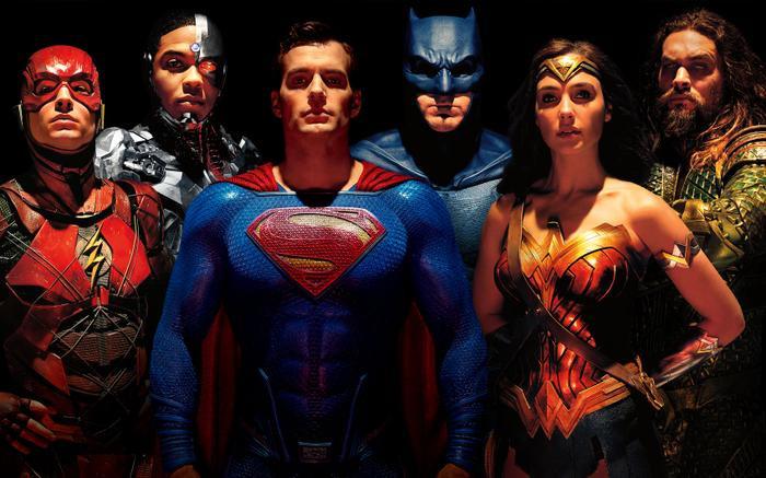 Snyder Cut  Bản phim gốc của 'Justice League' có gì mà khiến các fan siêu anh hùng DC vận động suốt 2 năm? ảnh 0