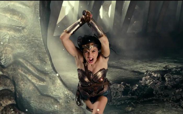 Snyder Cut  Bản phim gốc của 'Justice League' có gì mà khiến các fan siêu anh hùng DC vận động suốt 2 năm? ảnh 22