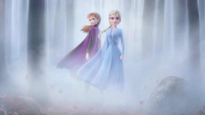 'Frozen 2' tiếp tục dẫn đầu BXH doanh thu (29/11-1/12), 'Knives Out' vượt xa kỳ vọng! ảnh 3