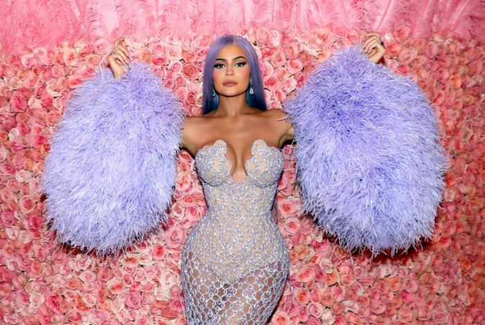 Kylie Jenner là tỷ phú trẻ nhất thế giới do Forbes bình chọn và đột nhiên quyết định bán công ty? ảnh 0