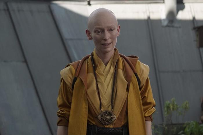 Làm thế nào để Doctor Strange có thể nhìn xa hơn cái chết của chính mình trong Avengers: Infinity War? ảnh 4