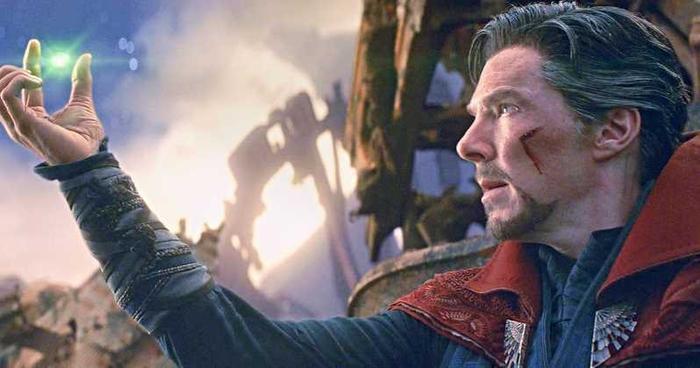 Làm thế nào để Doctor Strange có thể nhìn xa hơn cái chết của chính mình trong Avengers: Infinity War? ảnh 5