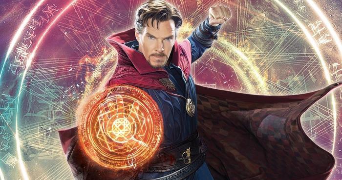 Làm thế nào để Doctor Strange có thể nhìn xa hơn cái chết của chính mình trong Avengers: Infinity War? ảnh 1