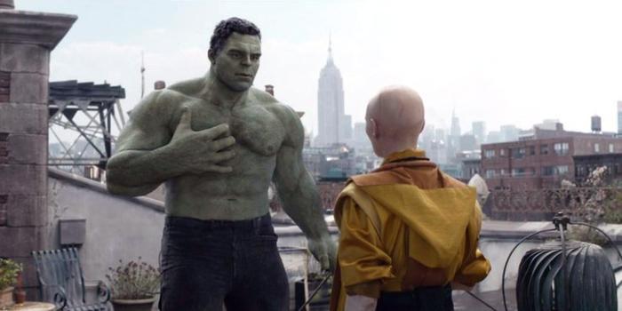 Làm thế nào để Doctor Strange có thể nhìn xa hơn cái chết của chính mình trong Avengers: Infinity War? ảnh 3
