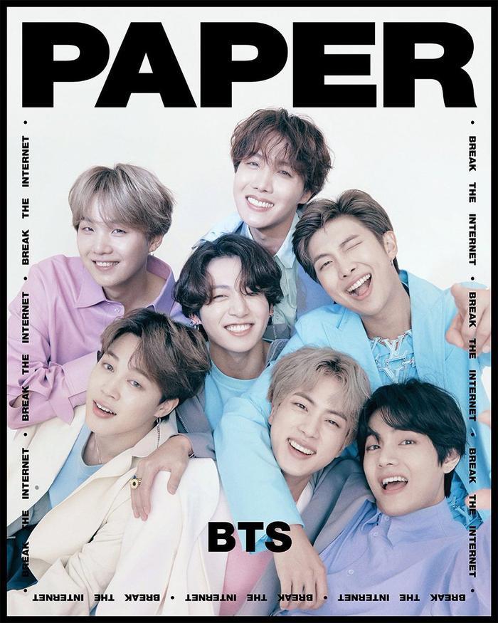 Cái giá của sự nổi tiếng: 7 thành viên BTS bị áp lực lớn! ảnh 0