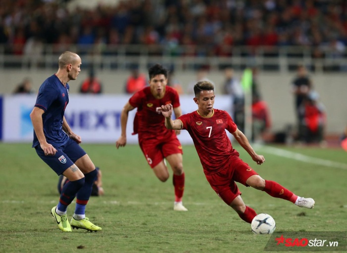 Thành tích tốt ở vòng loại World Cup 2022 khu vực châu Á giúp tuyển Việt Nam thăng tiến trên bảng xếp hạng FIFA.