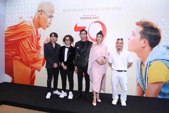 Phim 30 chưa phải Tết: Sự cạnh tranh của Trường Giang  Trấn Thành giống Việt Nam  Thái Lan, Mười Khó sẽ đền 10 lần tiền vé nếu khán giả thấy không hay ảnh 8