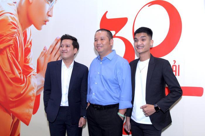 Phim 30 chưa phải Tết: Sự cạnh tranh của Trường Giang  Trấn Thành giống Việt Nam  Thái Lan, Mười Khó sẽ đền 10 lần tiền vé nếu khán giả thấy không hay ảnh 2