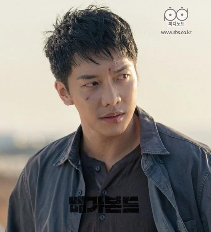 Jang Ki Young có thể tái hợp Park So Dam - Lee Seung Gi sôi sục hận thù trong tập tiếp theo của 'Vagabond'