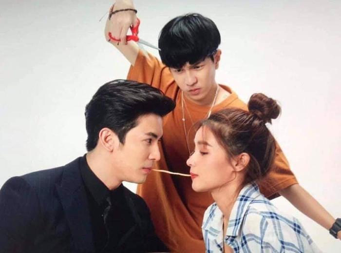 14 bộ phim truyền hình Thái Lan sắp lên sóng dịp cuối năm 2019 đầu năm 2020 của đài ONE 31 không nên bỏ lỡ (Phần 1) ảnh 0