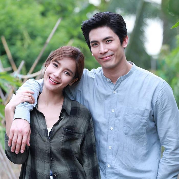 14 bộ phim truyền hình Thái Lan sắp lên sóng dịp cuối năm 2019 đầu năm 2020 của đài ONE 31 không nên bỏ lỡ (Phần 1) ảnh 1