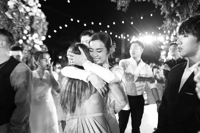 Những khoảnh khắc đáng nhớ đám cưới Đông Nhi  Ông Cao Thắng: Khi cả khách mời lẫn nhân vật chính đều khóc rồi cười ảnh 10