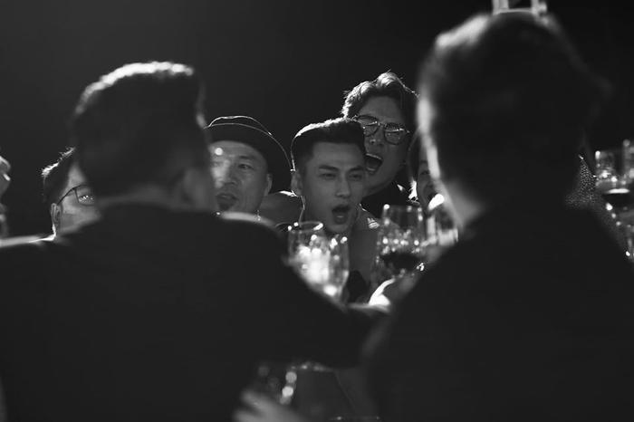 Những khoảnh khắc đáng nhớ đám cưới Đông Nhi  Ông Cao Thắng: Khi cả khách mời lẫn nhân vật chính đều khóc rồi cười ảnh 11