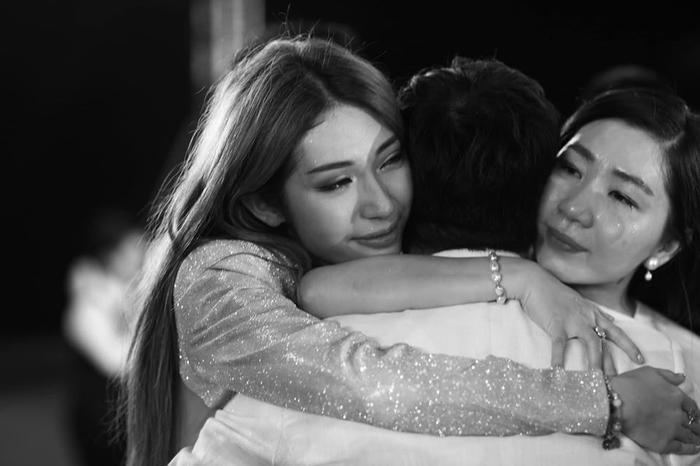 Những khoảnh khắc đáng nhớ đám cưới Đông Nhi  Ông Cao Thắng: Khi cả khách mời lẫn nhân vật chính đều khóc rồi cười ảnh 14