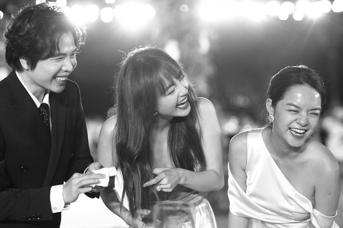 Những khoảnh khắc đáng nhớ đám cưới Đông Nhi  Ông Cao Thắng: Khi cả khách mời lẫn nhân vật chính đều khóc rồi cười ảnh 4